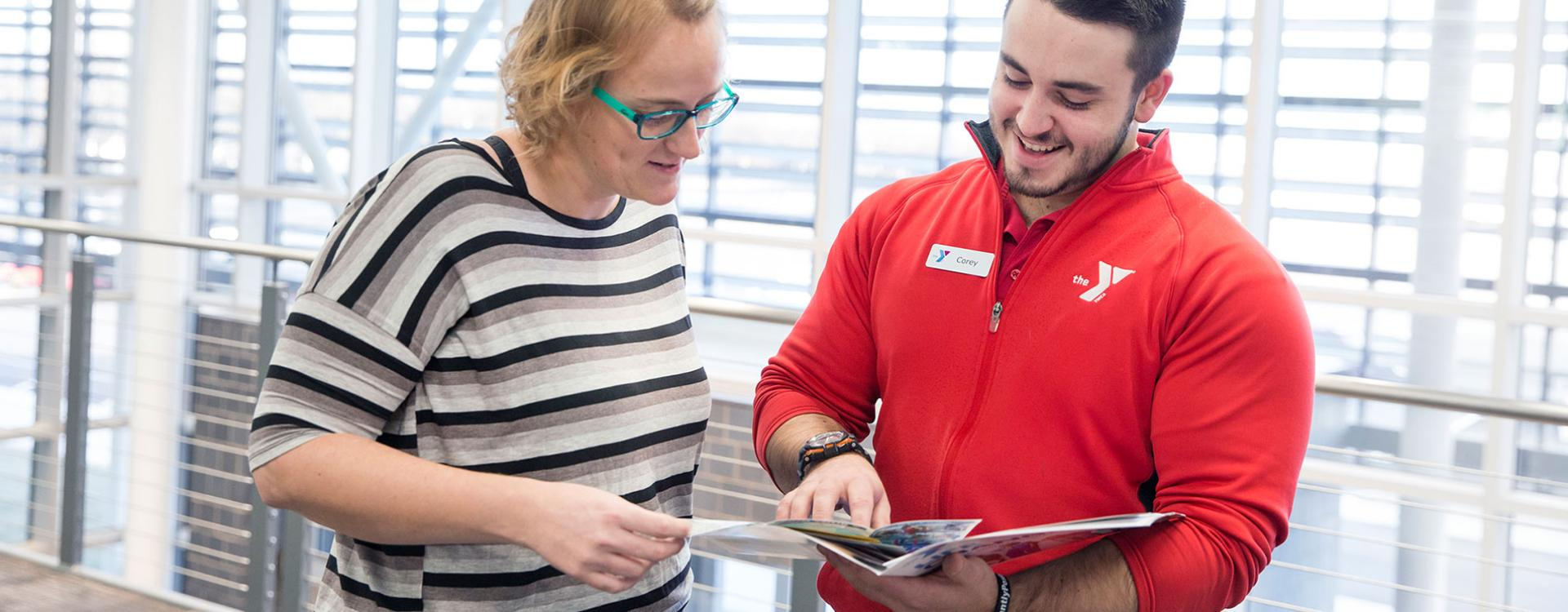 GREATER WICHITA YMCA | Membership Options and Rates