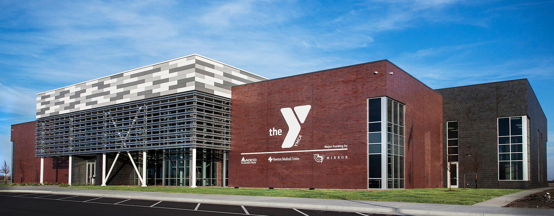 GREATER WICHITA YMCA | Newton YMCA, 701 E Wheatridge Dr , Newton, KS