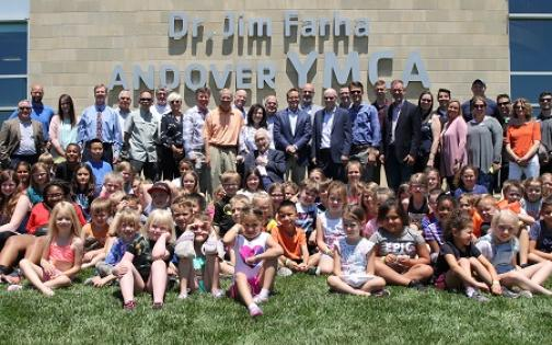 Greater_Wichita_YMCA_2019_Dr._Jim_Farha_Andover_YMCA_Announcement_Blog_Thumbnail_450x300