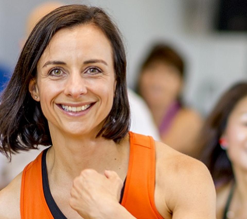 GREATER WICHITA YMCA | Membership | Membership Benefits