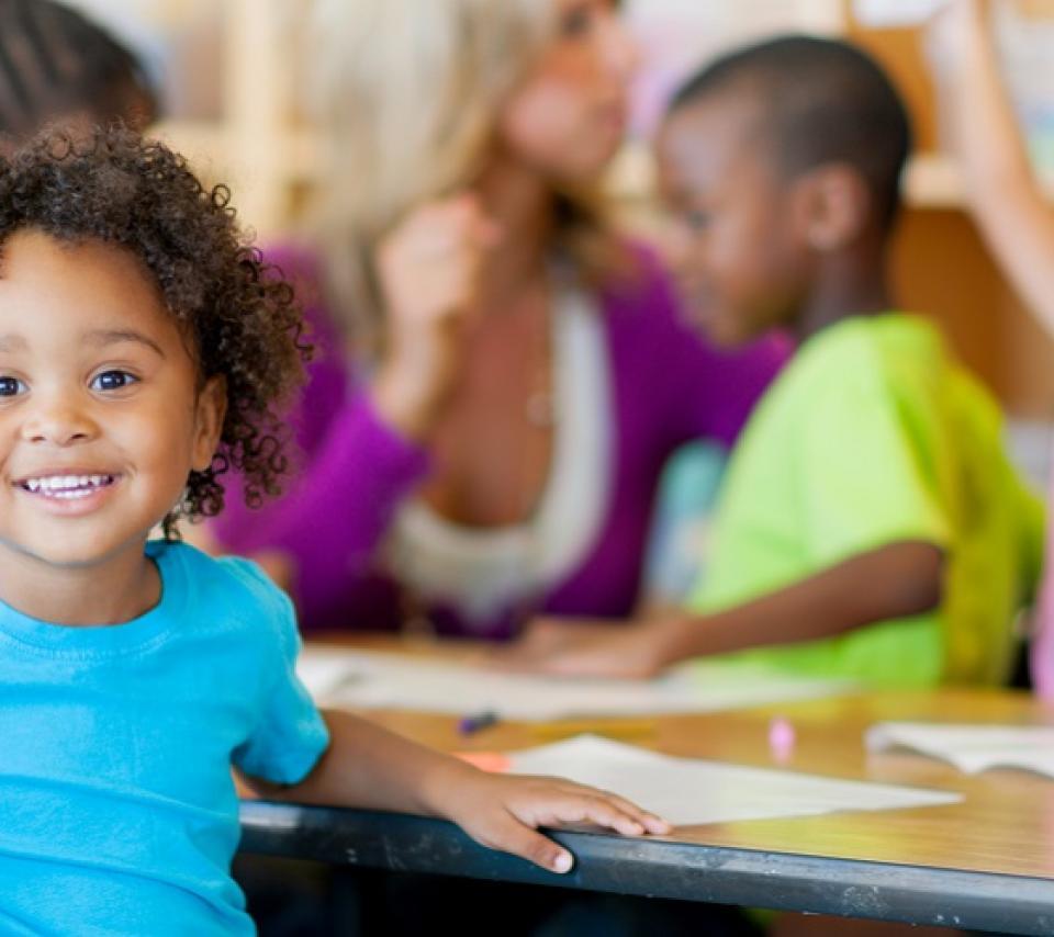 GREATER WICHITA YMCA | Member Benefits | Kid Zone Drop-In