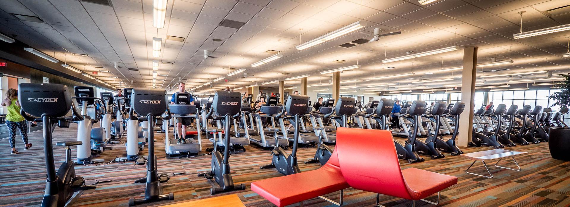 GREATER WICHITA YMCA | Robert D  Love Downtown YMCA, 402 N